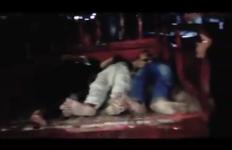 Tabrak Lari, Dua Remaja Tewas Mengenaskan, Delapan Orang Luka-luka - JPNN.com