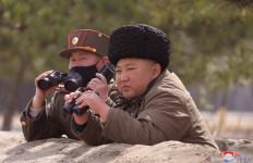 Mungkinkah Virus Corona Sudah Masuk Korea Utara? Simak Pernyataan Kim Jong Un Ini - JPNN.com