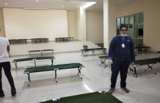 PSI Dapati Penampungan Tunawisma Kosong, Program Anies Tidak Komprehensif - JPNN.com