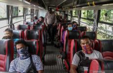 Dirjen Perhubungan Darat Berharap Operator Bus Tidak Naikkan Tarif - JPNN.com