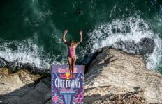 Demi Keselamatan, Red Bull Cliff Diving Batalkan Kejuaran Dunia 2020 - JPNN.com