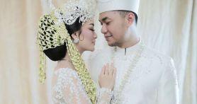 Suami Zaskia Gotik: Alhamdulillah, Hasilnya Positif