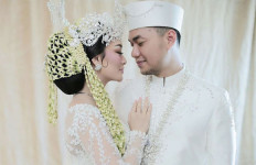 Ini Alasan Zaskia Gotik dan Sirajuddin Nikah Siri - JPNN.com