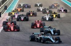10 Tim Pastikan tak Akan Meninggalkan Kompetisi F1 - JPNN.com