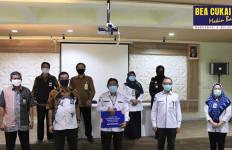 Bea Cukai Bantu Satgas dan Rumah Sakit Rujukan Penanggulangan Covid-19 - JPNN.com