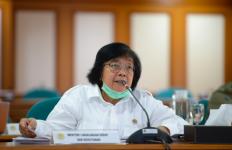 Menteri LHK Menerbitkan Surat Edaran Pengelolaan Limbah Infeksius Covid-19 - JPNN.com