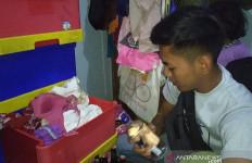 Ibu Rumah Tangga Diamankan Polisi, Oh Kasusnya - JPNN.com