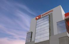 Kabar Terbaru Pabrik dan Layanan Purnajual Daihatsu selama Pandemi - JPNN.com