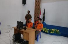 Tok Tok Tok... Syahrul, Zaihiddir, dan Ahmad Jufri Divonis Hukuman Mati - JPNN.com