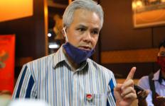 Ganjar Pranowo: Kalau Melawan, Dor Saja! - JPNN.com