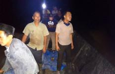Pak Jasmi Diterkam Buaya, Diseret ke dalam Sungai - JPNN.com