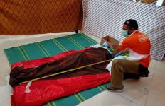 Meriza Aditama Ditemukan Tewas Tanpa Busana di Kamarnya, Kondisinya Mengenaskan! - JPNN.com