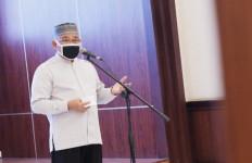 25 RW di Kota Depok Diisolasi - JPNN.com