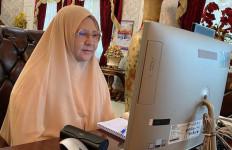 Komisi VI DPR Minta Performa Perusahaan Tetap Bertahan di Tengah Pandemi Covid-19 - JPNN.com