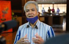 Ganjar Pranowo Sempat Marah di Ratas Kabinet: Merah Putihnya di Mana Itu? - JPNN.com