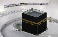 Wahai Umat Islam, Inilah Fatwa Ulama Arab Saudi soal Salat Idulfitri di Rumah - JPNN.com