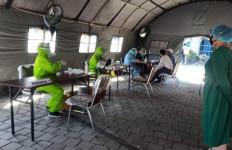 6 Sopir Taksi Blue Bird Reaktif Corona, Pernah Jadi Penumpang Silakan Periksa - JPNN.com