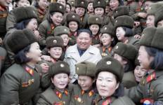 Mengintip Kereta Api Mewah Kim Jong-un: Ada Brigade Perawan Pemberi Kenikmatan - JPNN.com
