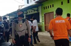 Kepala Desa Ungkap Identitas 3 Terduga Teroris yang Ditangkap Densus, Tak Disangka - JPNN.com
