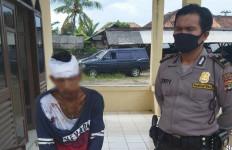 Penculik Balita 4 Tahun Babak Belur Diamuk Massa, Lihat Jadi Kayak Begini - JPNN.com