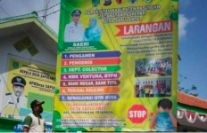 Dilarang Keras Mengunjungi Istri Muda di Wilayah Ini Selama Pandemi Corona - JPNN.com