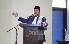 Wagub Jabar: Gunakan Medsos untuk Memajukan Masyarakat dan Agama - JPNN.com
