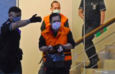 Memamerkan Tersangka, KPK Diingatkan Soal Asas Praduga tak Bersalah - JPNN.com