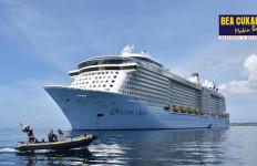 Bea Cukai Denpasar Mengawal Kepulangan 904 TKI yang Jadi ABK Royal Caribbean Cruise - JPNN.com
