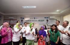 Sarling di Pangandaran: Atalia Kunjungi Puskesmas Berprestasi - JPNN.com