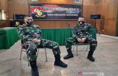 Peltu MK dan Praka M Mencoreng Nama TNI, Pasti Dipecat! - JPNN.com