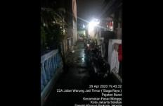 Tolong, Jakarta Banjir Lagi - JPNN.com