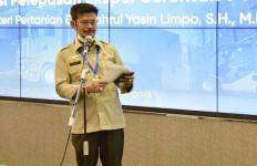 Kementan Lepas Ekspor Produk Pertanian ke 43 Negara - JPNN.com