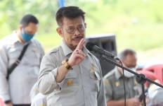 Kementan dan Pemkab Maros Percepat Tanam Padi di Masa Pandemi - JPNN.com