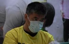 Pelaku Penipuan Jual Masker Senilai Rp847 Juta Ditangkap, nih Tampangnya - JPNN.com