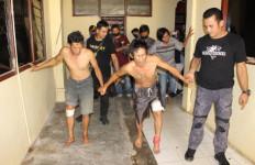 Pengumuman, 3 Perampok Sadis Akhirnya Ditangkap - JPNN.com