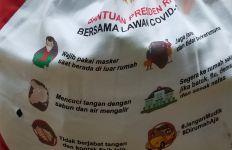 Satgas PEN: Banpres Produktif Dorong Usaha Mikro Bertahan dan Berinovasi di Kala Pandemi - JPNN.com