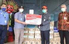 Kemensos Salurkan Alat Kesehatan Bagi TPS Kelompok Rentan Terdampak COVID-19 - JPNN.com