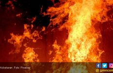 RS COVID-19 Ludes Dimakan Api, Banyak Korban Tak Terselamatkan Lagi - JPNN.com