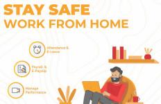 Aplikasi GreatDay HR, Cocok untuk Perusahaan yang Menerapkan WFH - JPNN.com