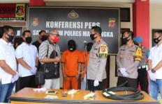 Astaga... 2 Warga Jakarta Jauh-jauh ke Majalengka Hanya untuk Berbuat Maksiat - JPNN.com