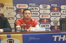Hasrat Besar Pemain Persija Jadi WNI: Juara untuk Timnas Indonesia - JPNN.com