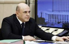 Perdana Menteri Rusia Dinyatakan Positif Corona - JPNN.com