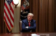 Joe Biden: Semoga Donald Trump Cepat Pulih - JPNN.com