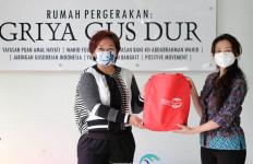 Paket Sembako Gratis, iForte Sehati juga Gandeng Jaringan Gusdurian Peduli - JPNN.com
