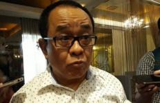 Usai Diperiksa Polisi Hampir 12 Jam, Said Didu Cuma Bilang Begini - JPNN.com