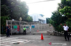 Dua Pekerja Meninggal, 500 Buruh Pabrik Rokok Sampoerna Jalani Rapid Test Covid-19 - JPNN.com