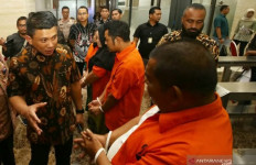 Berkas Kasus Perdagangan Orang Bermodus Kawin Kontrak Sudah P21 - JPNN.com