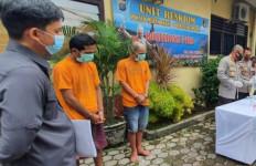 Penjahat Menyamar jadi Tukang Becak Beraksi Malam Hari, Sulaiman dan Kevin Masih Dicari - JPNN.com