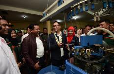 Kampung Kaos Kaki, Contoh Nyata BUMDes Juara - JPNN.com