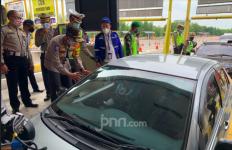 Penjelasan Lengkap Polri Soal Keringanan untuk Warga yang Ingin Pulang Kampung Saat Ini - JPNN.com